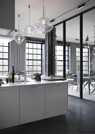 Home Designs: Cool Chic Loft - Expensive Loft