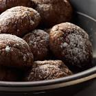 award winning chocolate truffle cookies