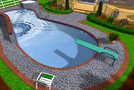3d swimming pool design software. Free Swimming Pool Design Software Online Tool 3d R