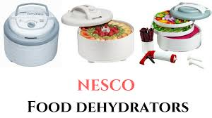 best nesco dehydrator review are they