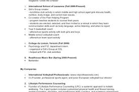 breakupus scenic it manager resume examples resume template with basketball coach resume sample