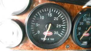 peterbilt tachometers on vanderhaags com peterbilt 387 tachometer