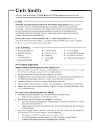 Monster Resume Template Word Sidemcicek Com