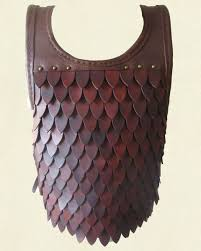 scale cuirass scale cuirass