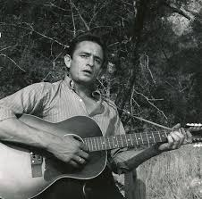 The Time Johnny Cash Set Fire To A National Forest La Weekly