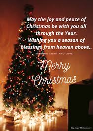 May The Light Of Christmas Best Short Merry Christmas And Happy New Year Messages