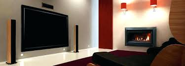 ventless fireplace reviews makers of wall mounted gas fireplaces fireplace reviews contemporary closed hearth procom vent