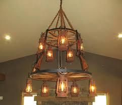 cheap rustic lighting. Western Chandeliers Cheap Charming Chandelier Rustic Lighting