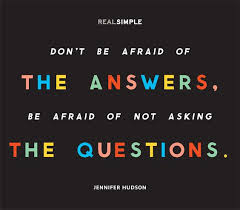 Quotes About Asking Questions Stunning 48 Asking Questions Quotes QuotePrism