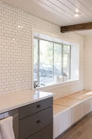 kitchen chronicles a diy subway tile backsplash part 1 jenna sue design blog