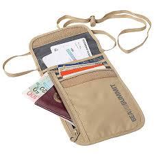 <b>Кошелек на Шею Sea To Summit</b> Travel Light Neck Wallet — в ...