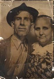 Louisa Dotson (McCoy) (1899 - 1985) - Genealogy