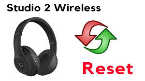 Beats Wireless Headphones White Light Red Light Flashing How To Reset Your Beats By Dre Studio 2 Wired Wireless Headphones