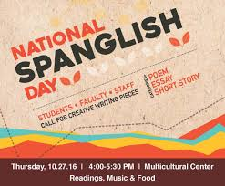 spanglishday x jpg is spanglish even a real thing