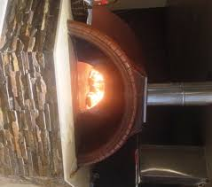 Commercial Wood Fired Pizza Oven Brisbane