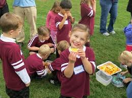 5 Healthy Snacks For Game Day National Alliance For Youth