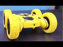 <b>1/28</b> 2.4GHz <b>RC Stunt</b> Car High Speed Tumbling Crawler Vehicle ...
