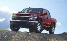 2012 Chevrolet Colorado - Information and photos - ZombieDrive