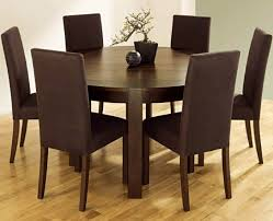 dining room table and 4 chairs black set