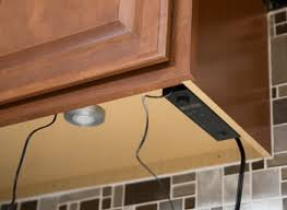 kitchen cabinet under lighting. how to install under cabinet lighting kitchen