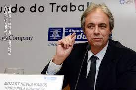 Mozart Ramos fará palestra sobre Educação em Salvador