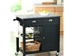 kitchen island cart granite top. Target Kitchen Island Cart With Granite Top