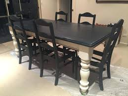 black glass top dining table set granite marble and chairs room best small kitchen tables ideas