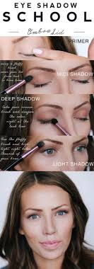 7 this neutral eye shadow ombre look sounds plicated but is really simple and it looks very natural