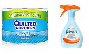 Printable Coupons and Deals – Quilted Norther Bath Tissue ... & quilted-northern-febreze-products-printable-coupon Adamdwight.com