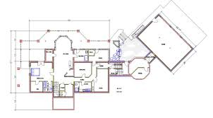 basement floor plan 2800 sq ft