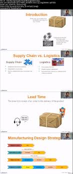 Designing And Managing The Supply Chain Ebook Mba Series Business Management Curriculum Supply Chain