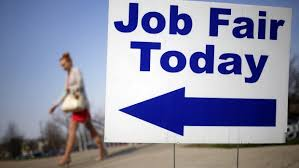 baby advertising jobs older workers see job gains while market tightens for the young