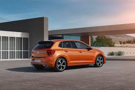 2018 volkswagen r line. plain volkswagen 2018 vw polo beats rline the snazzier sportier trim for  humble polos with volkswagen r line