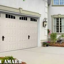amarr commercial and residential garage doors in colorado