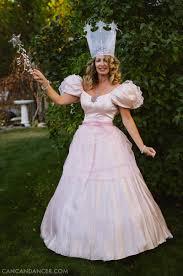 costume idea 1 glinda