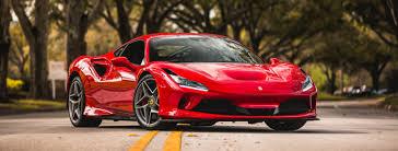 Ferrari Of Central Florida Home Facebook