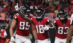 Falcons Depth Chart 2018 Predicting The Falcons 2018 Week 1 Depth Chart After Final Cuts