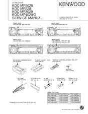 kenwood kdc mp2028 manuals kenwood kdc mp2028 service manual