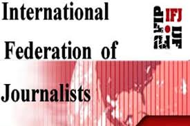 Afghan Asks For Explanation News Over Ifj Detention Kabul Pajhwok Journalist's