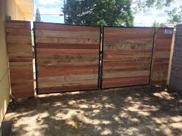 wood fence double gate. How To Build A Double Gate For Wooden Fence Designs Wood