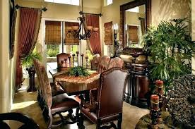 tuscan style living room decor furniture decorating ideas curtains colors paint tables trendy design o