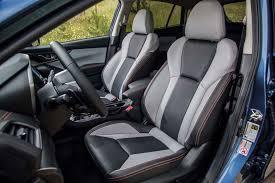 2018 subaru manual transmission. brilliant 2018 2018 subaru crosstrek first drive review automobile magazine throughout  subaru manual transmission in