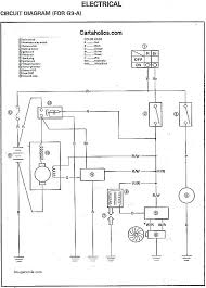 wiring diagram yamaha g2 electric golf cart oasissolutions co wiring diagram inspirational gas golf cart yamaha g2 electric g9
