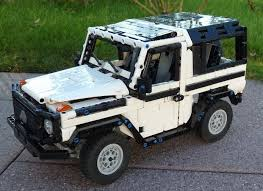 Hitting the (<b>G</b>) <b>Spot</b> | Lego technic, Lego cars, Lego
