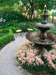 Small Picture Best 25 Garden fountains ideas on Pinterest Garden water