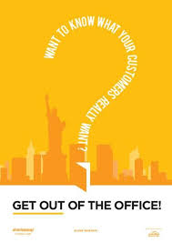 motivational posters for office. get out of the office startup poster motivational art posters for i