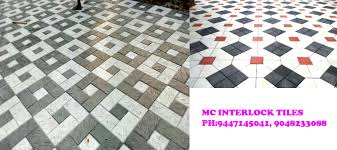 name mc bricks and interlock tiles