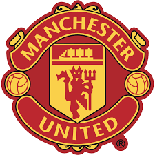 Manchester United Logo Clipart manchester united logo 3 - 800 X 800 ...
