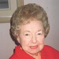 Beulah Evangeline Smith Obituary - Visitation & Funeral Information