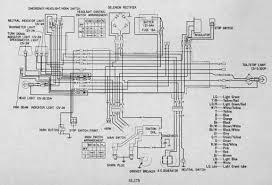 honda cl 175 wiring diagram wiring diagram and schematic honda cb175 wiring diagram cb450